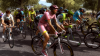 Nibali in pink